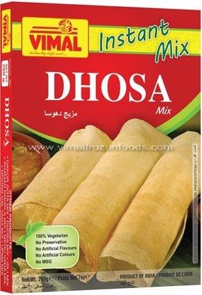 Dhosa Mix